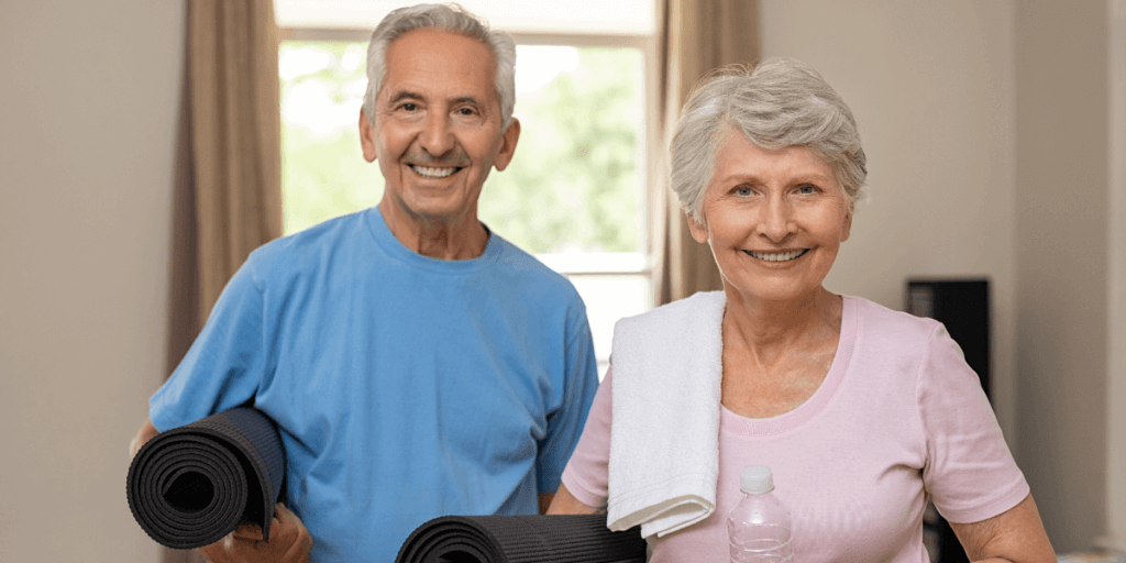 two-seniors-practicing-yoga