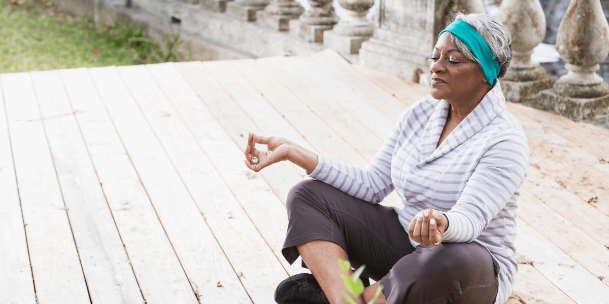 black-elderly-woman-practicing-yoga