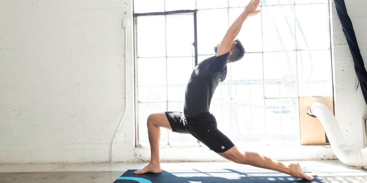 man-practicing-yoga