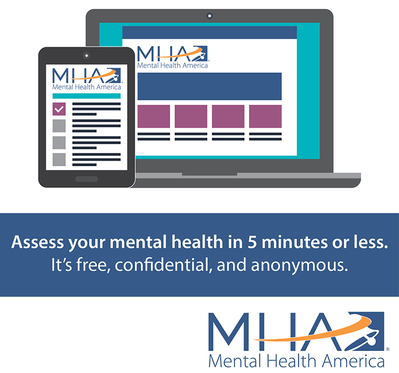Tools for Mental Health Screening