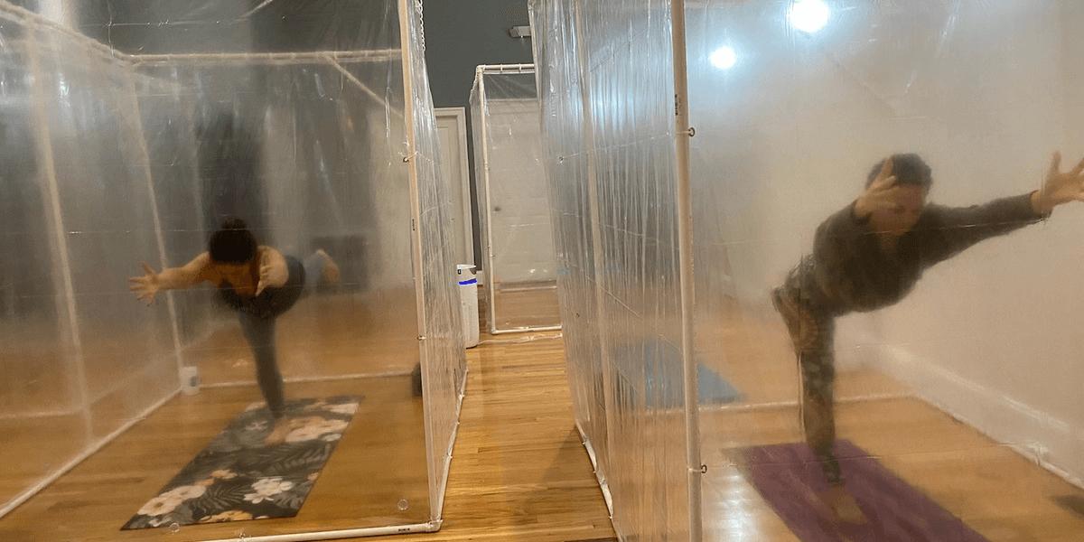 3S Yoga Studio Richmond Virginia
