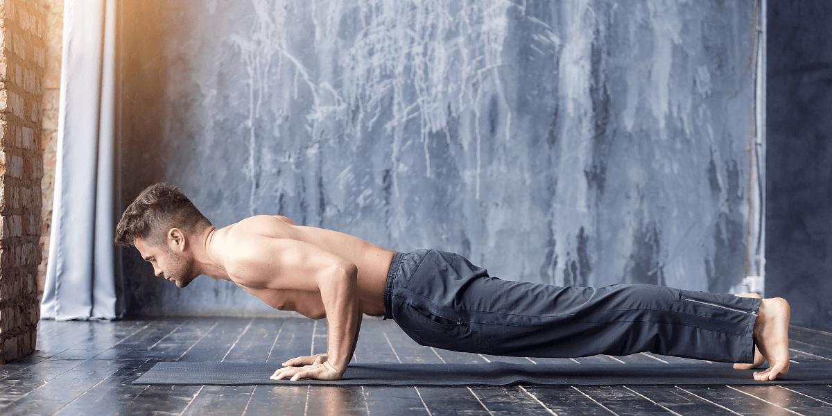 man-doing-a-plank