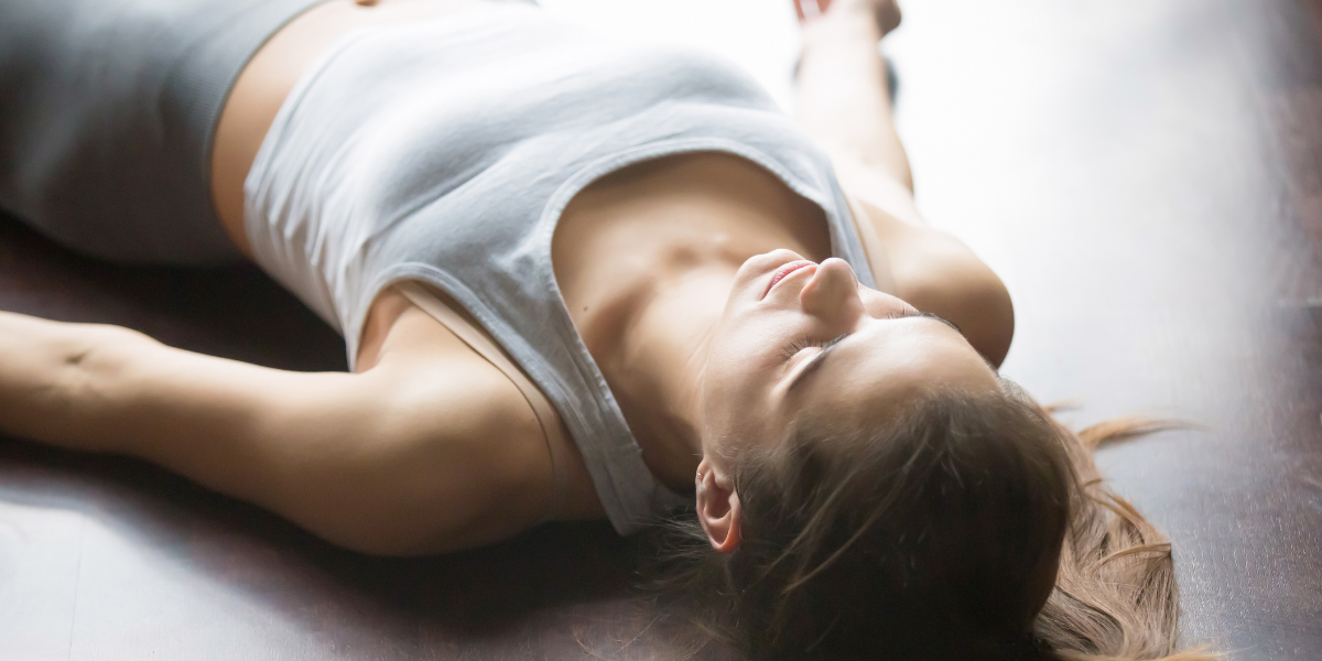 woman-practicing-yoga-nidra