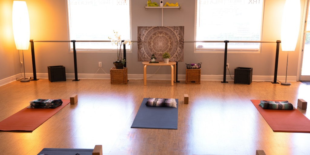 Skylight Yoga & Fitness Named Favorite Yoga Studio in Naples, FL in 2021