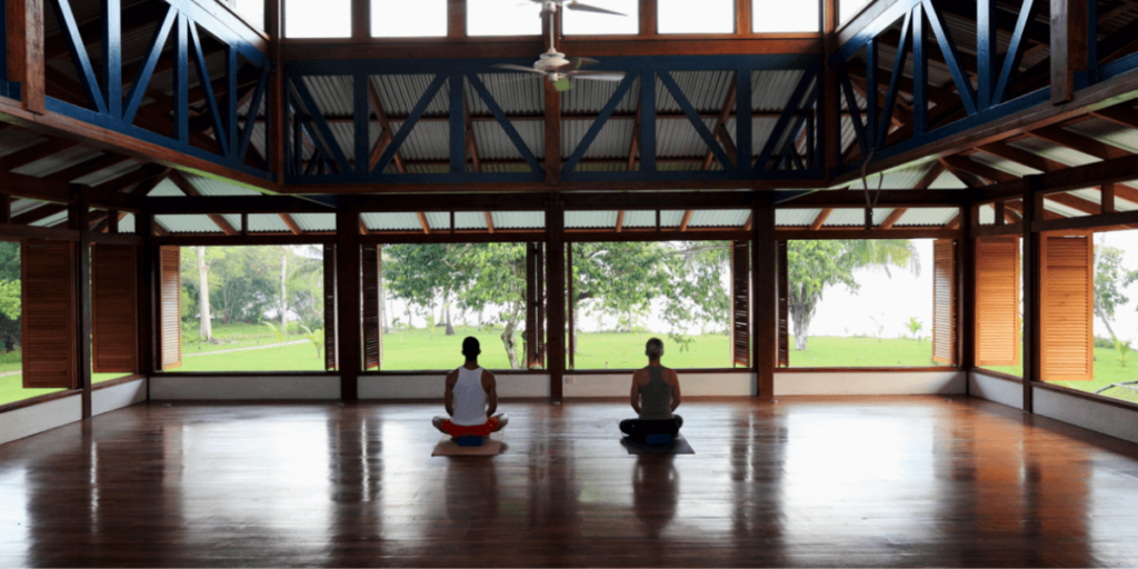 5 Tips for Deciding to Attend a Yoga Retreat in the COVID-19 Era
