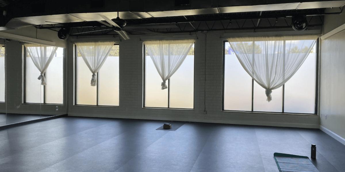 Gratitude Hot Yoga Centers