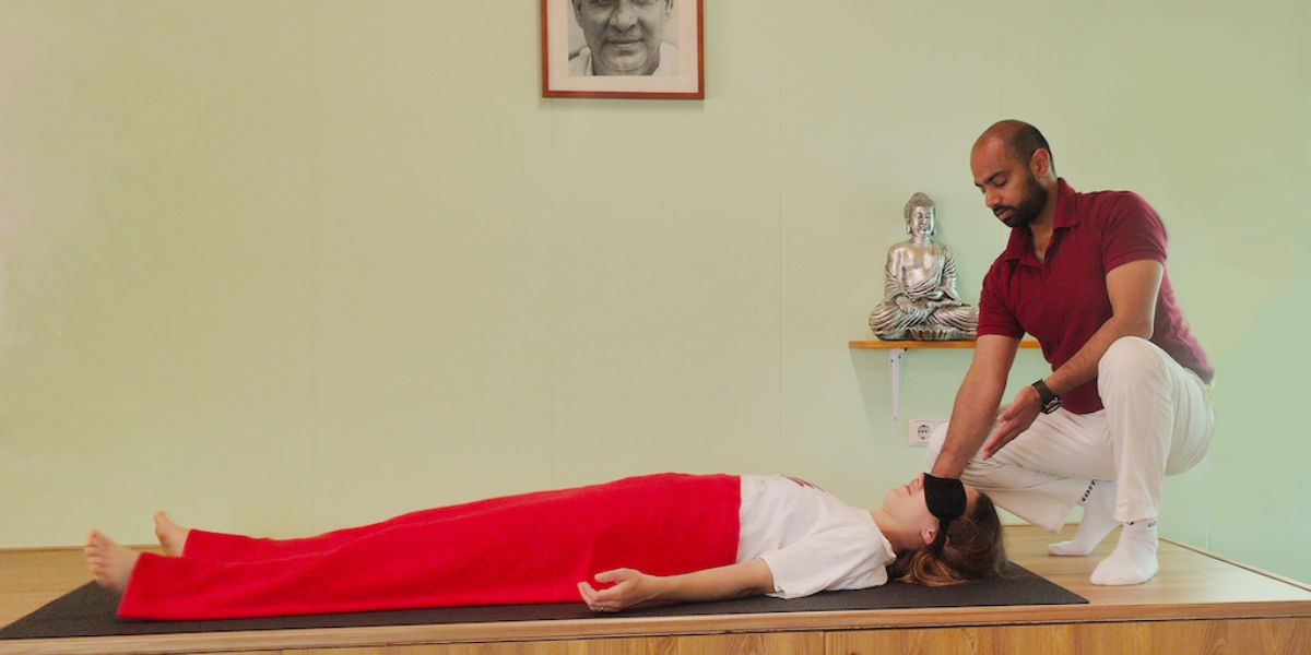 Yoga-nidra-online-training