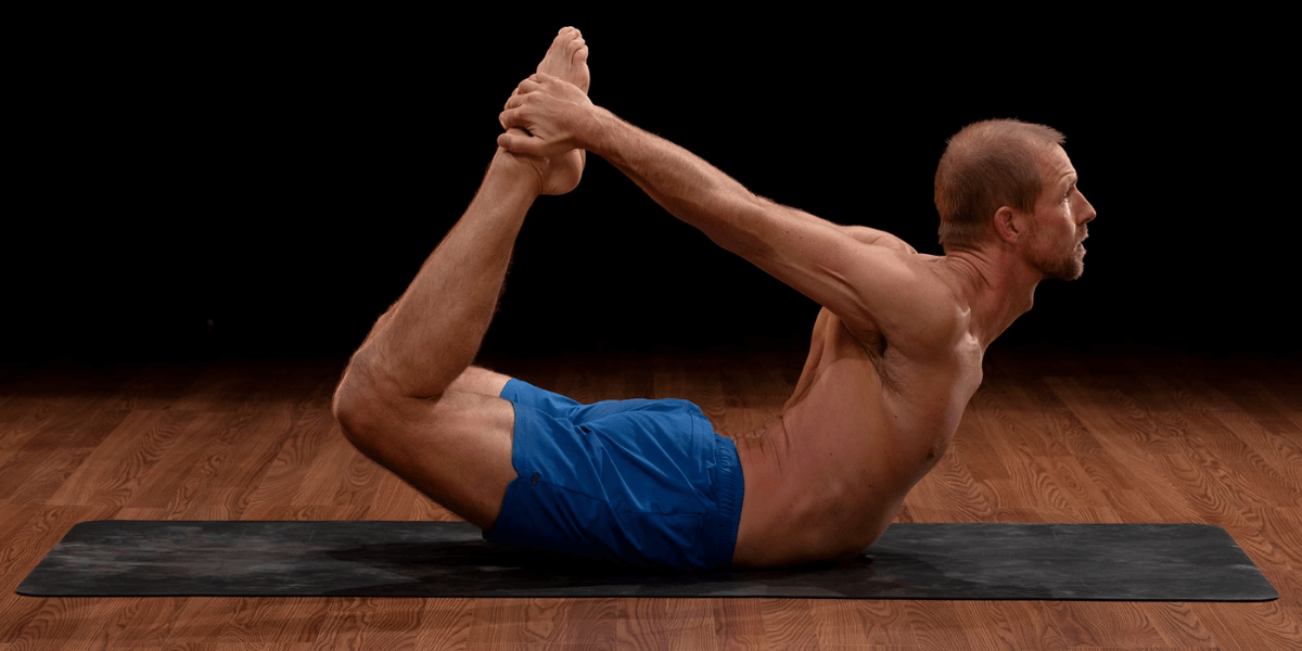 Yoga is a holistic health approach that connects your body, mind, and soul by enhancing your overall physical, mental, spiritual, and social wellbeing.