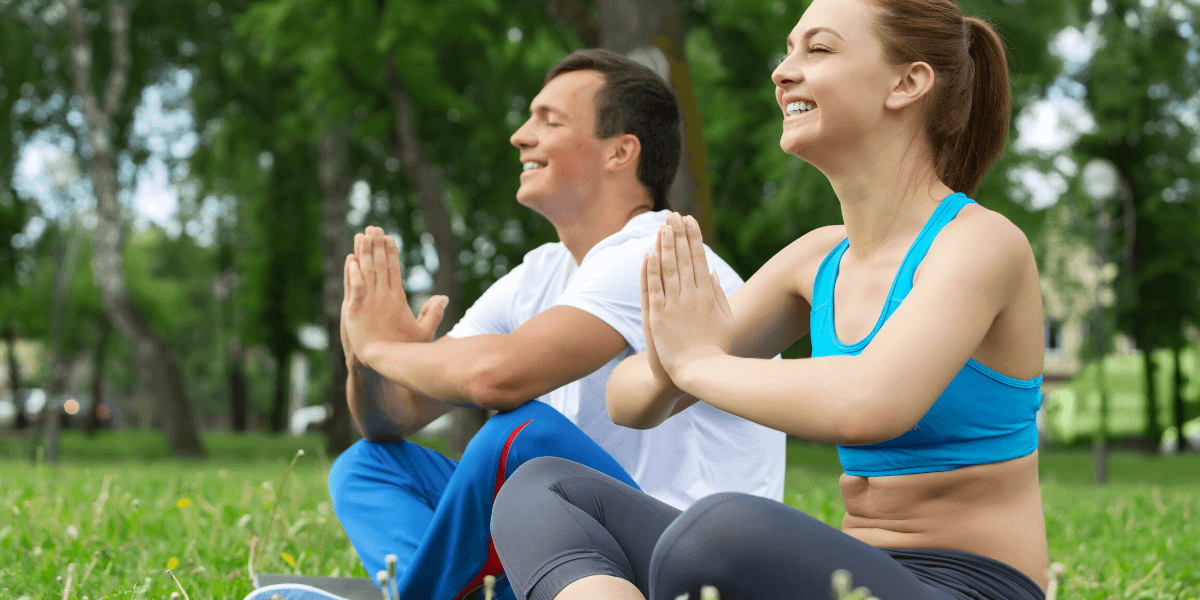 Laughter yoga is used as a therapy for physical, psychological, and spiritual problems, with advocates claiming that intentional laughter can bring advantages comparable to spontaneous laughter.
